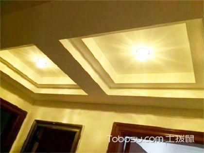 走廊吊顶装什么灯?合适选择让居室大展风采!