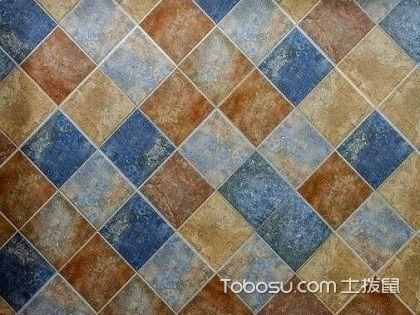 复合木地板与瓷砖哪一个好,卧室合适铺复合木地板还是瓷砖