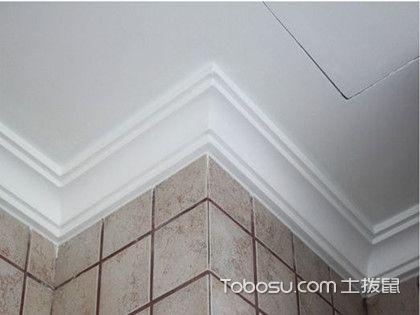 什么是吊顶阴角线?吊顶阴角线有哪些特点?