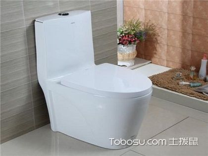 马桶安装如何防臭?五大步骤装出干净卫生间!