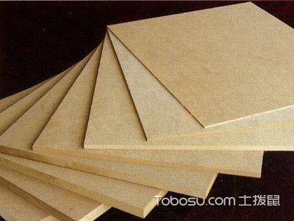 中纤板和密度板的区别,什么是中纤板和密度板?