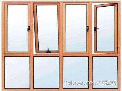 平开窗的特点,构造简单更实用