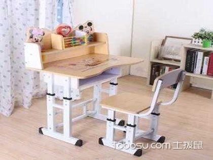 儿童课桌椅那种好,怎么挑选儿童桌椅呢?