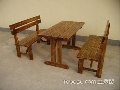 炭化木家具好不好?有哪些优缺点呢