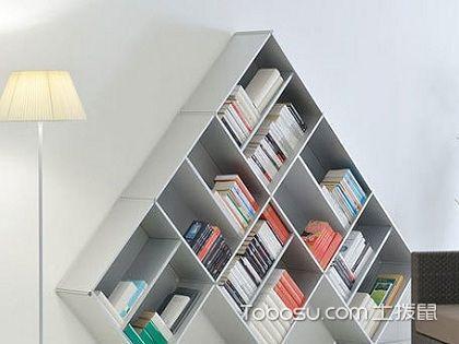 异形书架效果图,时尚与个性并存的书架设计