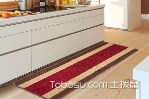 厨房防滑垫