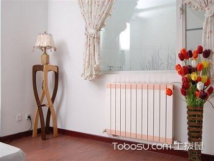 铜铝复合散热器安装方法,掌握安装流程最关键!