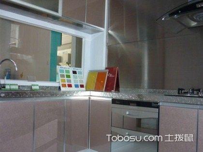晶钢门板与钛金板的区别,二者各具特点