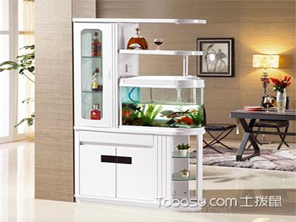客厅隔断装饰柜图片展示,为你家门面锦上添花的设计!