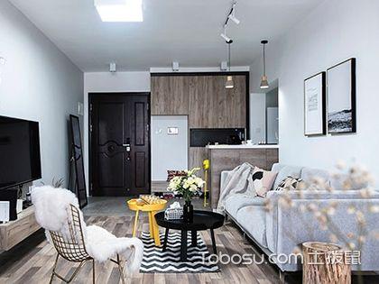 107平米三室两厅装修,你也可以参与到房间设计中去