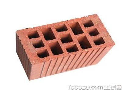 烧结砖的种类有哪些?具体性能要清楚