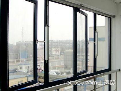 电动平开窗安装方法,安好电动开窗器很重要