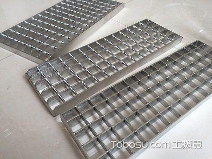 了解不锈钢格栅板的特点,知晓它的用途!