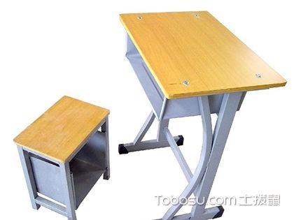 课桌椅设计原理,当然要以学生的成长为目的