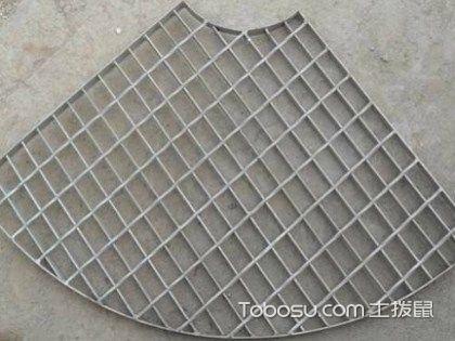 什么是异型钢格板,全面了解异型钢格板