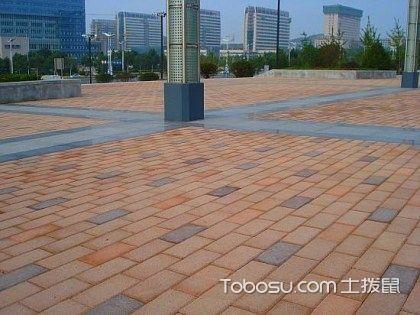 建菱砖与透水砖的区别,特点用途不一样