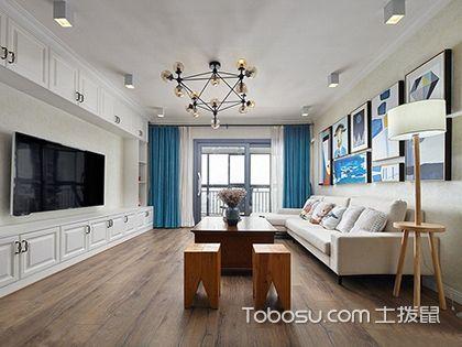 两室一厅改三居室装修,只有想不到没有做不到