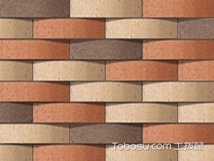 什么是陶土砖,带你了解陶土砖的优点