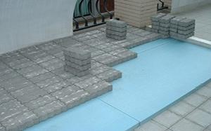 【顶楼隔热】顶楼隔热最好的方法,顶楼隔热材料,装修,顶楼隔热图片