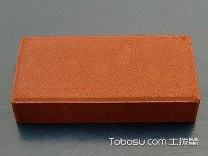 陶土砖的铺装方法,几个方面要注意