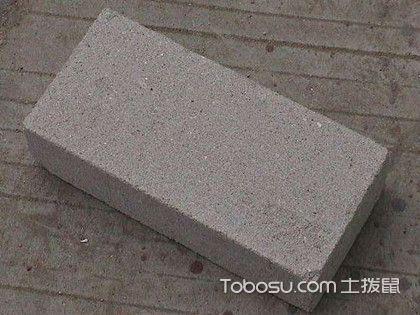 水泥砖与灰砂砖的区别,各自有什么特点?