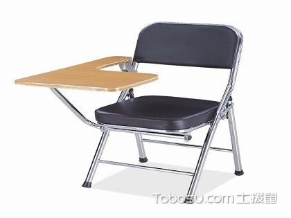 折叠培训椅,方便实用的办公用具!