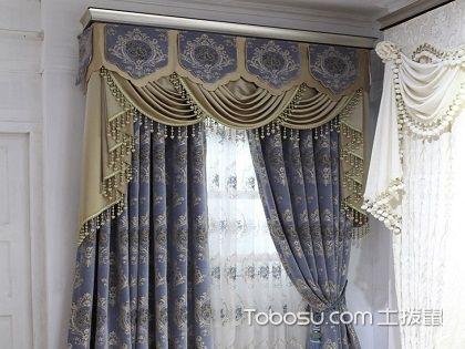 雪尼尔窗帘价格多少?了解优缺点更好选择!