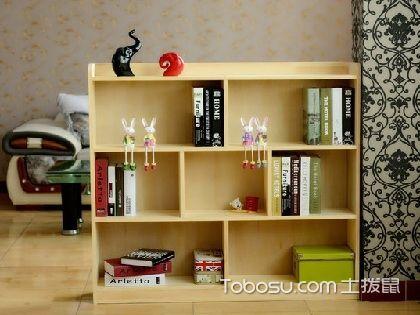 儿童实木书架书柜,自然环保又充满童趣的书柜设计!