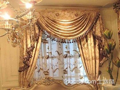 掌握欧式窗帘价格,让你更好选择合适的家居装饰品