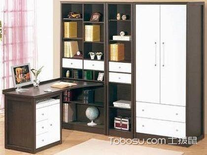 书架书柜一体图片大全,给你带来更好的灵感