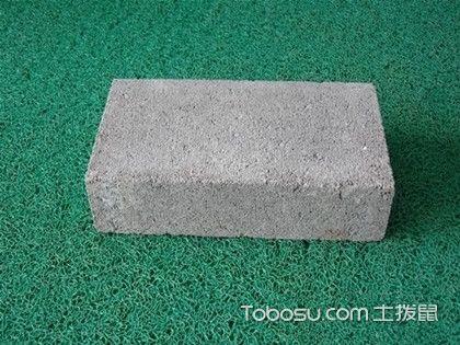 多孔砖和实心砖哪个好?各自都有哪些特点?