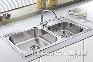 洗菜盆安装