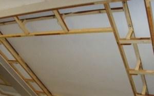 【吊顶安装】集成吊顶安装方法,铝板吊顶安装方法,注意事项,吊顶安装图片