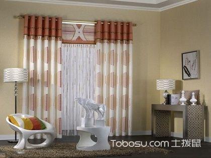 窗帘安装细节很重要,别以为随便挂上就好了