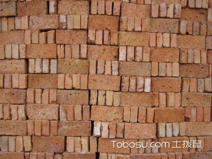 多孔砖与红砖的区别有哪些?多孔砖质轻、环保