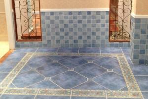 地中海風格瓷磚