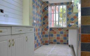【地中海风格瓷砖】地中海风格瓷砖优点,地中海风格瓷砖卫生间,品牌,贴图