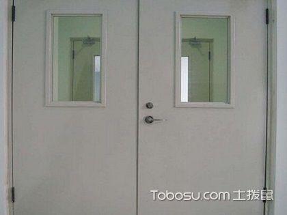 防火门安装规范,保证安全之门的正确安装