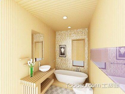卫生间吊顶品牌排行榜,卫浴装修必看