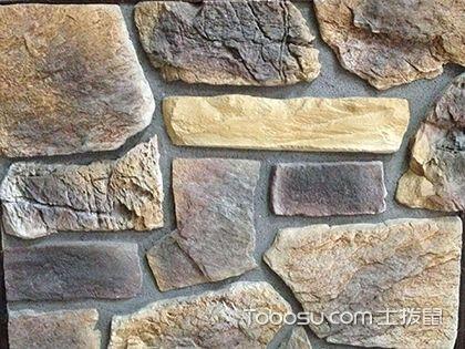 文化磚如何鋪貼,墻面裝飾的古樸材料