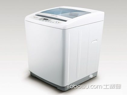 波輪洗衣機尺寸大全,幫你找到最合適的