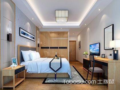 176平四居室装修效果图,新中式风格一样雅致唯美!