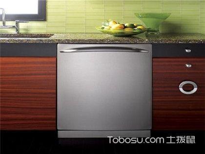 洗碗机安装方法分几步?有什么注意事项吗?