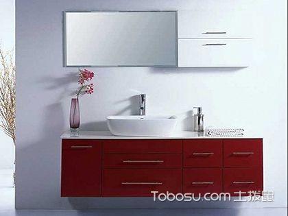 卫生间橱柜尺寸是多少?合理利用能创造更多空间!