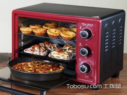 家用电烤箱什么牌子好?美的烤箱操作简单