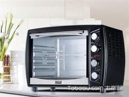 电烤箱的使用及保养技巧,看看就知道