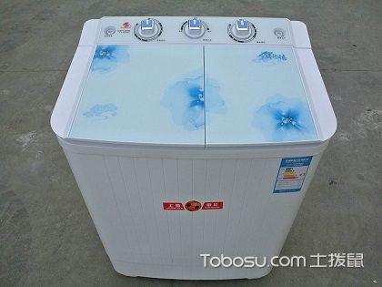 双桶洗衣机怎么拆?这里有最详细的步骤