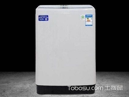西门子波轮洗衣机简介,看完就知道值不值得买了