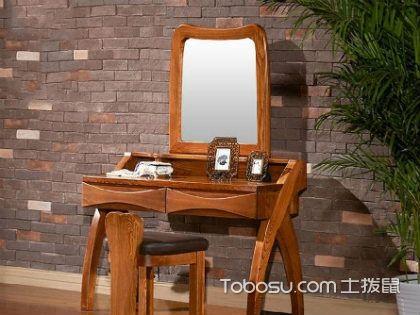 新中式梳妆台选购,带你选购新中式梳妆台