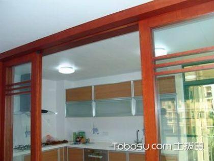 玻璃吊轨门安装步骤,玻璃吊轨门有哪些特点?
